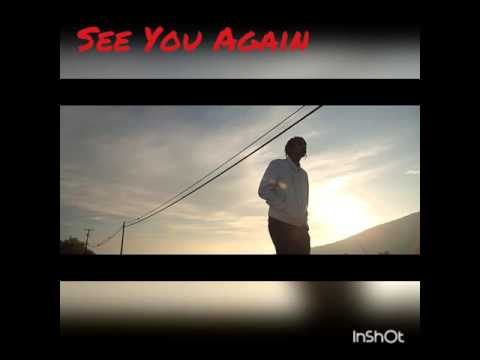 See you again wiz khalifa (feat.charlie putt)