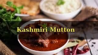 Top 10 Kashmiri Food | Famous Kashmir Recipes | Easy Kashmiri Recipes