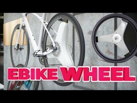 Top 5 Electric Bike Conversion Wheel