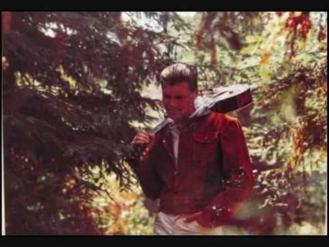 Glen Campbell Rare 1963 Radio Interview