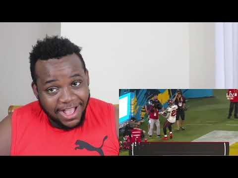 Chiefs vs. Buccaneers | Super Bowl LV Game Highlights | Reaction