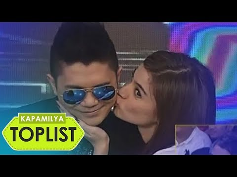 Kapamilya Toplist: 15 times Vhong and Anne brought us 'kilig' in It's Showtime