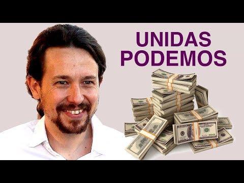 Nuevas propuestas económicas de Unidas Podemos.