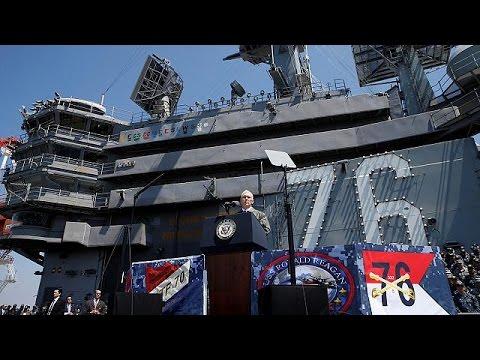 Les USA calment le jeu avec la Corée du Nord