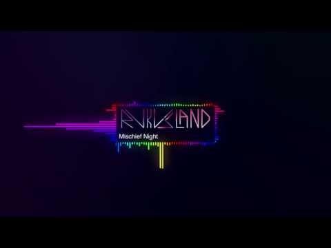 RVKVSLAND - Mischief night