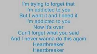 Simple Plan - Addicted [WITH LYRICS]