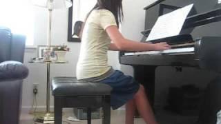 Hitman Reborn - Tsuna Awakens Piano