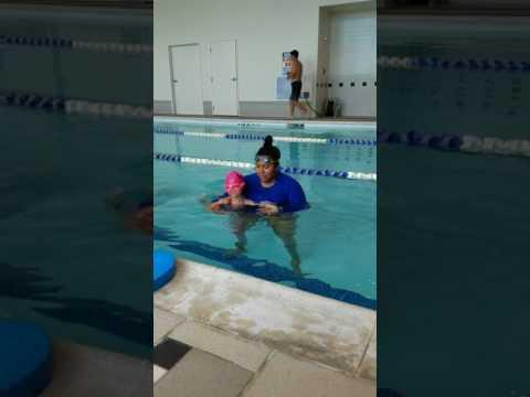 Sydney  swim lessons  7-17