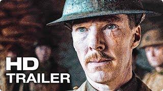 1917 Русский Трейлер #1 (2020) Ричард Мэдден, Бенедикт Камбербэтч Drama Movie HD