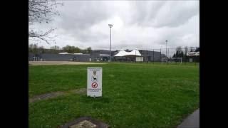 Stade Prince Henri    FC Residence Walferdange    Luxembourg