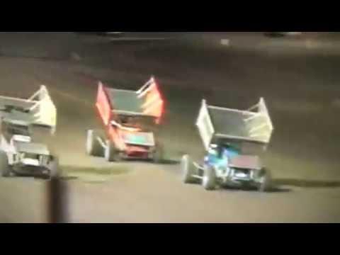 San Jose Speedway Sept 1992