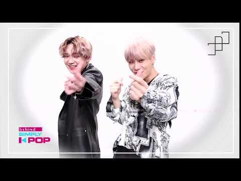 [Simply K-Pop] JBJ95 Running HOME and watch 100 times!!! 구오즈 돌아와서 행복😍