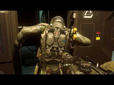 Top Quality 1440p PC Gameplay: Call of Duty Infinite Warfare (CoD IW) Walkthrough #5