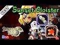 [Nest] Sunset Cloister l Goddess Equipment Farming l ColieVLOG#98 -【DragonNest SEA】