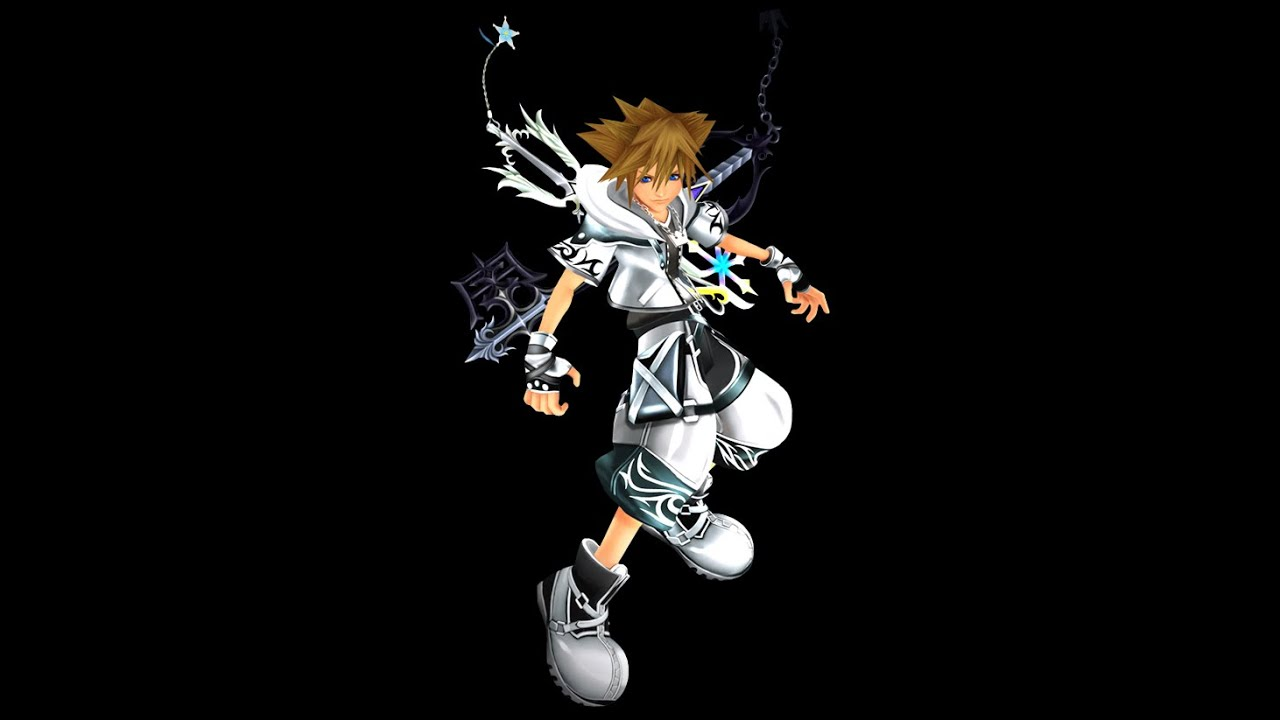 Final Form Sora - Kingdom Hearts HD 2.5 Remix - YouTube