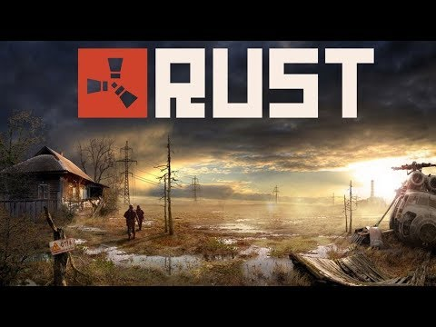Rust GAME PLAY LIVE! thumbnail