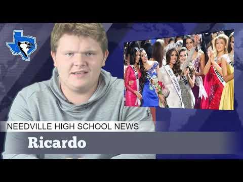 Needville High School News 9-11-2019