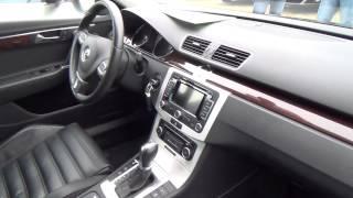 Auta z Niemiec #20/10/2015: VW Passat /Bebra/