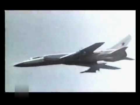 Tupolev Tu 28
