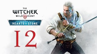 WITCHER 3: Hearts of Stone #12 - Life is wasted on the living