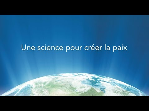 Global Peace Initiative Intro Video - French