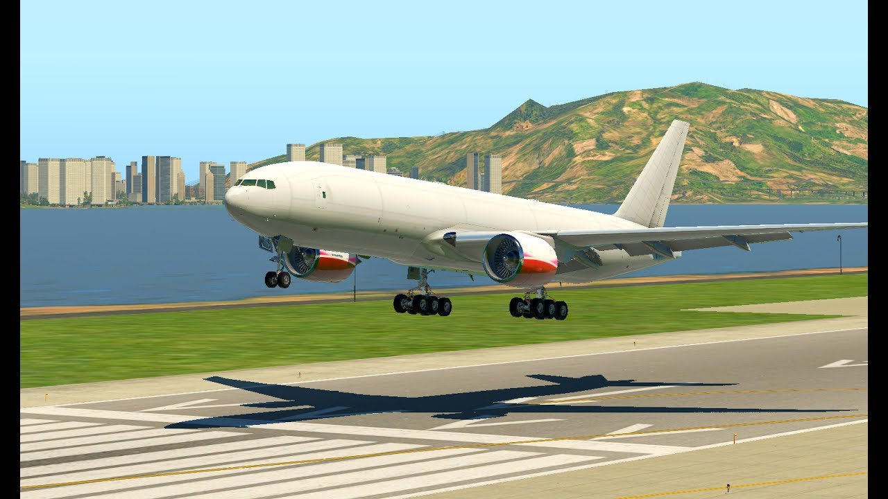 777 x plane download