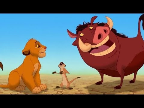 Regarder Le Roi Lion 3 - Hakuna Matata Film Complet En Francais - Meilleurs Moments