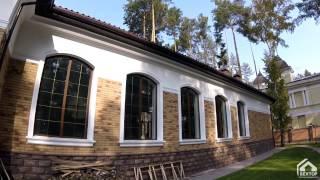 видео Элитные входные двери для загородного дома