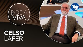 Roda Viva | Celso Lafer | 25/05/2020