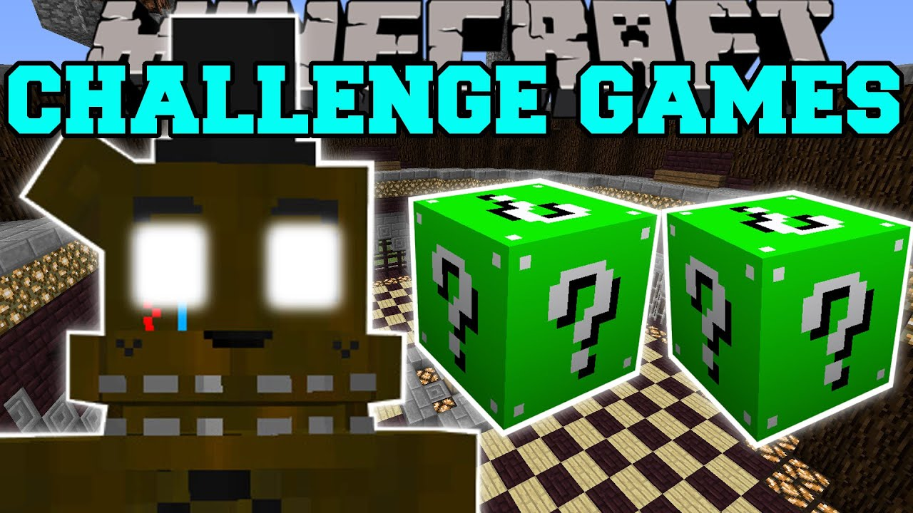 how to play minecraft mini games