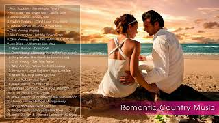 Romantic Country Music - Top Romantic Country Songs Ever