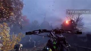 Metro Exodus - Gameplay Walkthrough (Xbox One X)