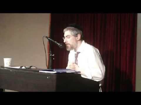 Rabbi Zelman in concert part III