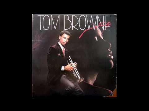 Tom Browne Come For The Ride