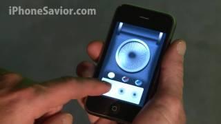 Star Trek Original Series Communicator - iPhone App