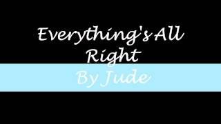 Jude - Everything