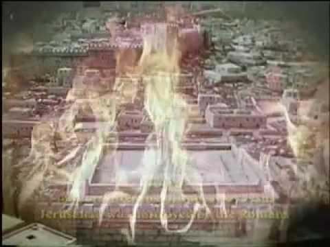 Jerusalem, the Covenant City (trailer)