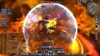 [EOS] ECHO OF SOUL PvP Sorceress 2015-10-09-1950
