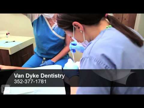 Gainesville, FL | Van Dyke Dentistry | Implant Dentistry