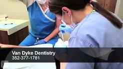 Gainesville, FL | Van Dyke Dentistry | Implant Dentistry