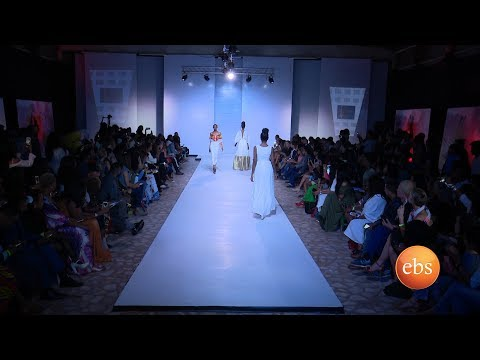 Semonun Addis: Coverage on Hub of Africa Addis Fashion Week 2017