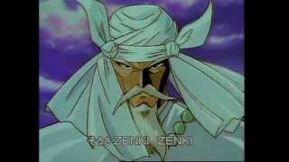 zenki opening song-SLOVENE!