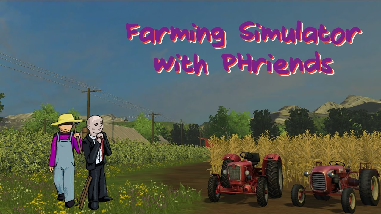 how to make farming simulator 2017 run without pausing
