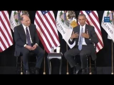 President Barack Obamas Full Discussion On The Supreme Court Nomination And The US Justic