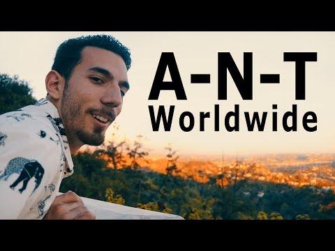 A-N-T - Worldwide [Ceki Productions]