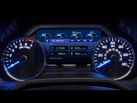 2017 F150 5 0l 0 60 In Sport Mode