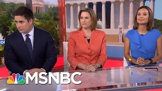 With Travel Ban Approval, SCOTUS Approves President Trump's Brand Of Politics | Hardball | MSNBC