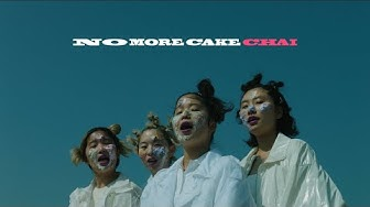CHAI - NO MORE CAKE - Official Music Video (subtitled)