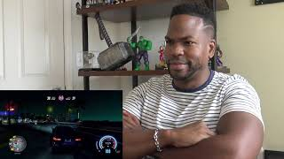 Need for Speed™ Heat Official Gameplay Trailer - Reaction