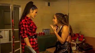Natti Natasha X Anitta Te Lo Dije Behind The Scenes.mp3